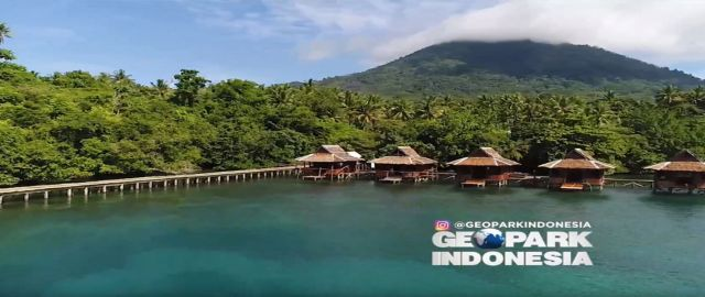GEOPARK INDONESIA KOLAKA TIMUR  di I News TV Jam 11.30 WITA - 10 Mei 2020